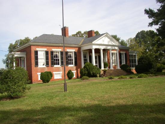 Photo of Ampthill Plantation Cartersville