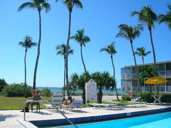 Sanibel Florida Hotel Deals