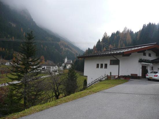 Photo of Chalet Alpenrosa St. Leonhard im Pitztal