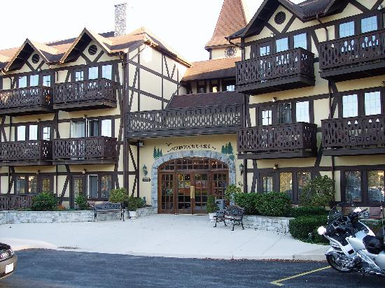 Shepherdstown, WV: the  bavarian inn