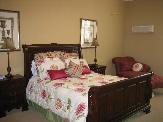 Hotel Riverwalk: Room #1 - Our Favorite