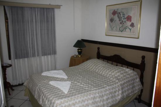 Hotel Villas Colibri: bedroom1
