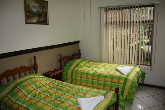 Hotel Villas Colibri: bedroom2