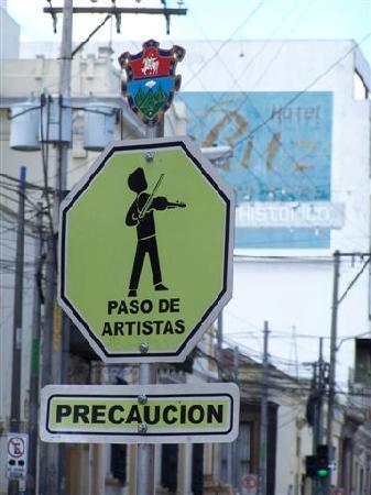 Guatemala (ville), Guatemala : artist friendly road