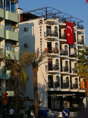 Boulevard Hotel: Hotel Boulevard