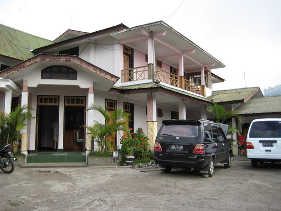 Photo of Bintang Wisata Bajawa