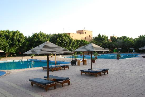 Palmera Beach Resort: Pool