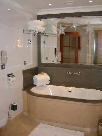 棕櫚樹水療酒店照片