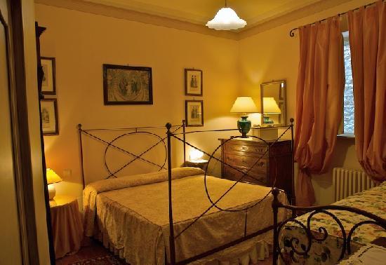 Belvedere Apartments: Glicine Apartment