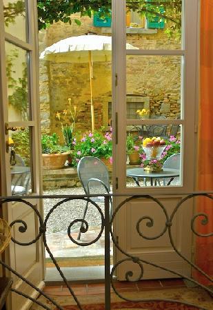Belvedere Apartments: Glicone Apartment