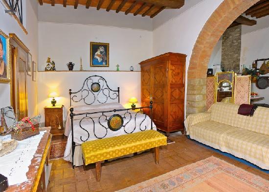 Belvedere Apartments: Ortensia Apartment