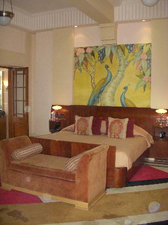 Umaid Bhawan Palace Jodhpur: Suite bedroom