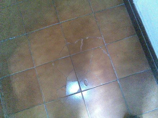 America Studios : Decoracion del piso...increible!!