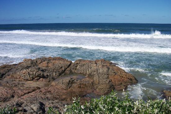 Emerald Cove: Taum Strand