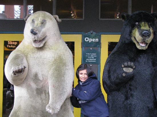 Homewood Suites by Hilton-Hillsboro/Beaverton: Beaverton Zoo