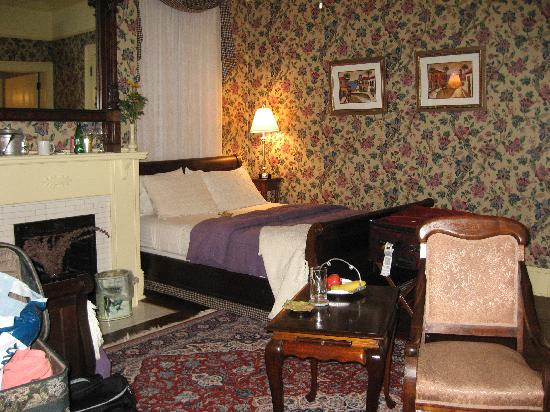 Shellmont Inn Bed and Breakfast Image