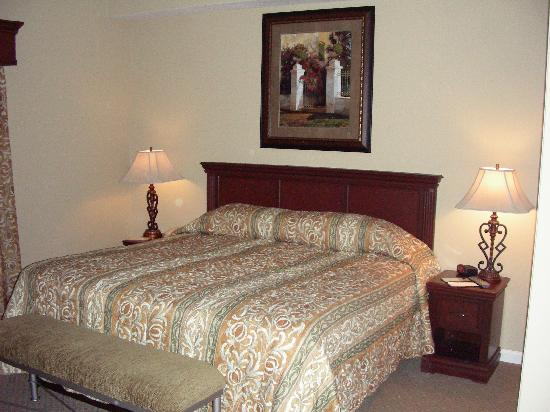 WorldQuest Orlando Resort: WQ Master BR