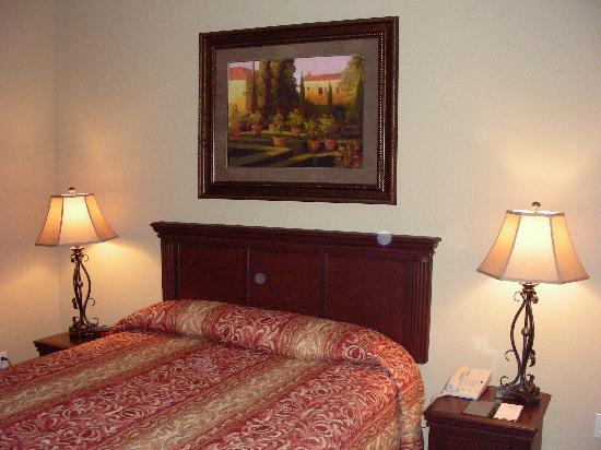 WorldQuest Orlando Resort: WQ Queen BR