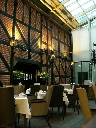 Radisson Blu Hotel, Malmo: The restaurant
