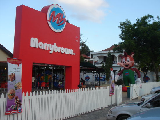 marrybrown delivery number malaysia