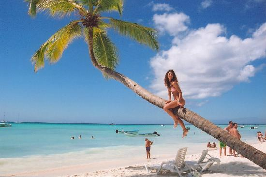 Veraclub Coco Bavaro: Isla Saona !!!