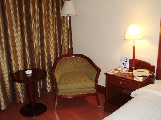 Park Prime Hotel Jaipur: chambre