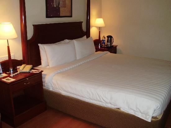 Park Prime Hotel Jaipur: chambre3