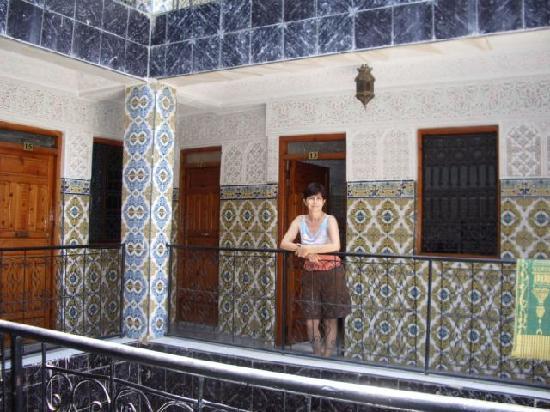 Hotel Mimosa 사진