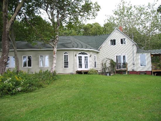 English Country Garden B&B: Main House