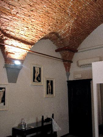 Accademia House: Our room