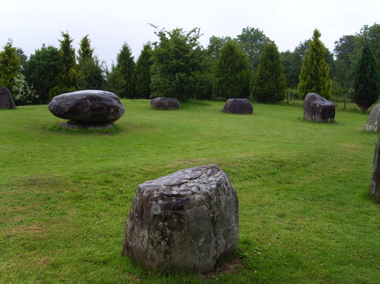 Kenmare Stone Circle