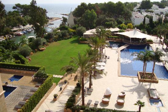 Insotel Fenicia Prestige Suites & Spa: Pool View 2