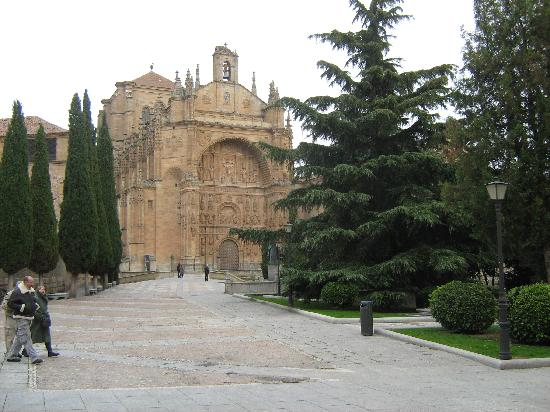 convento de san esteban - Foto di St. Stephens Convent ...