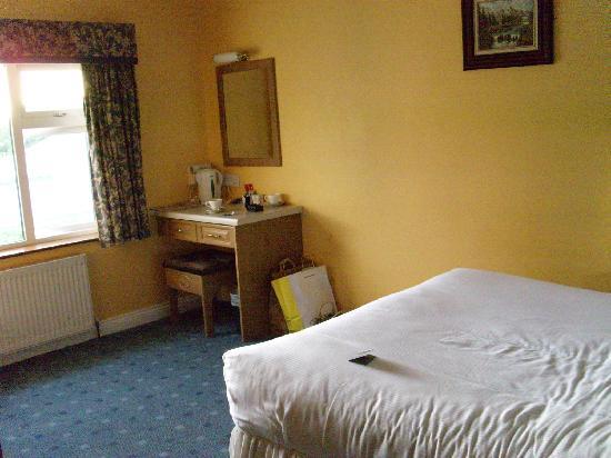 Castlelodge Guesthouse: Castlelodge Guest House Room