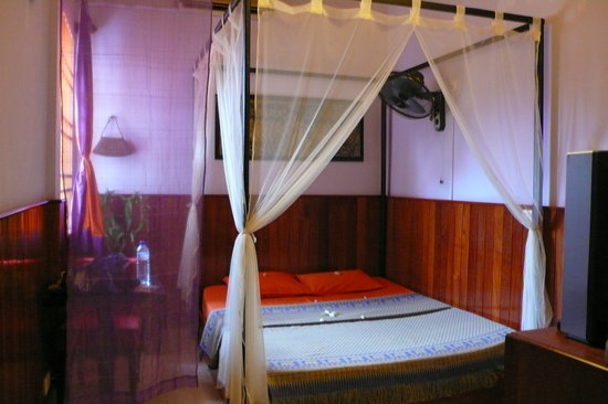 Golden Temple Villa: double room