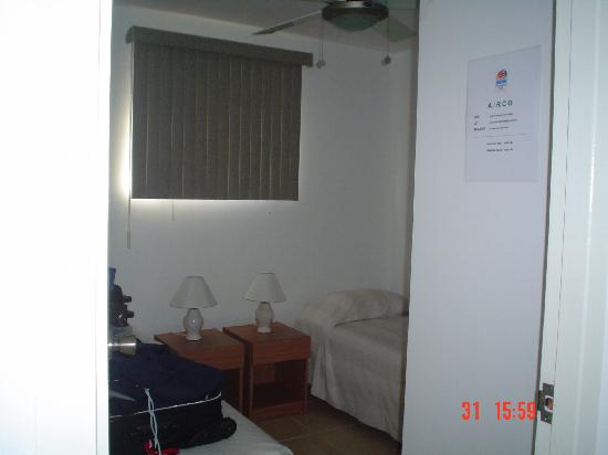 阿魯巴巴拉特拉公園飯店張圖片