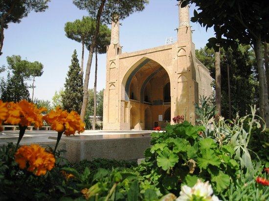 Menar Jonban - Isfahan - Iran