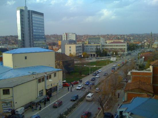 Kosovo: Prishtina