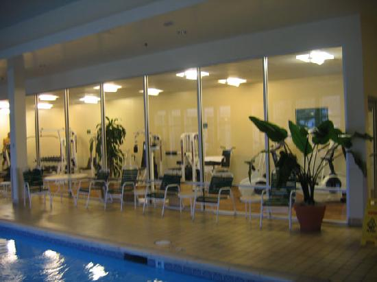 Rising Sun, Индиана: Grand Victoria exercise room
