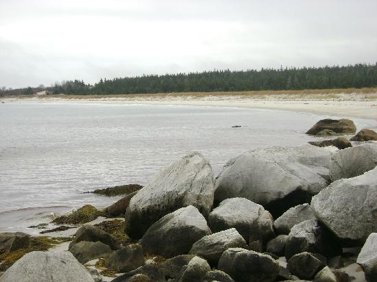 Cape Sable Island, Kanada: carters beach