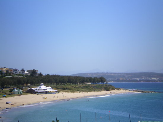 Mossel Bay, South Africa: Mossell Bay, SA
