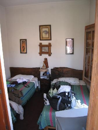 room 25 (La Posada del Cacique, Arequipa)