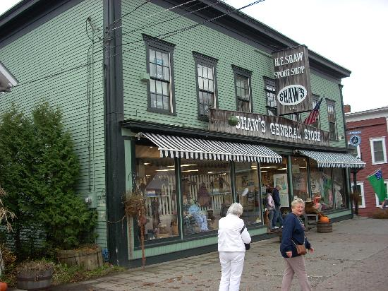 Outdoor Clothing Store In Vermont
