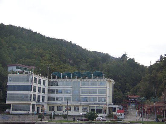 Si Shan Hotel