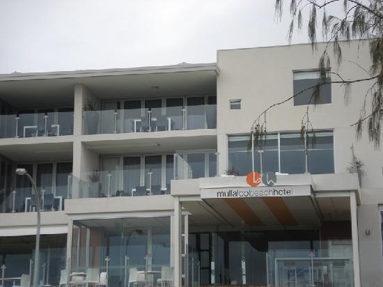 Mullaloo Beach Hotel: Mullaloo Beac Hotel -Perth -