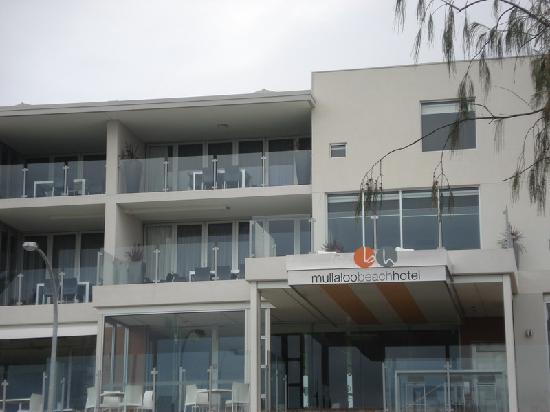 Clarion Suites Mullaloo Beach: Mullaloo Beac Hotel -Perth -