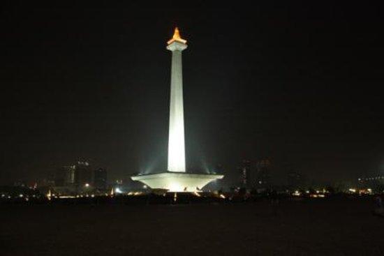 3 days in Jakarta