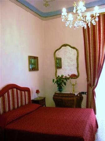 Siena B&B Hospitality: La nostra camera