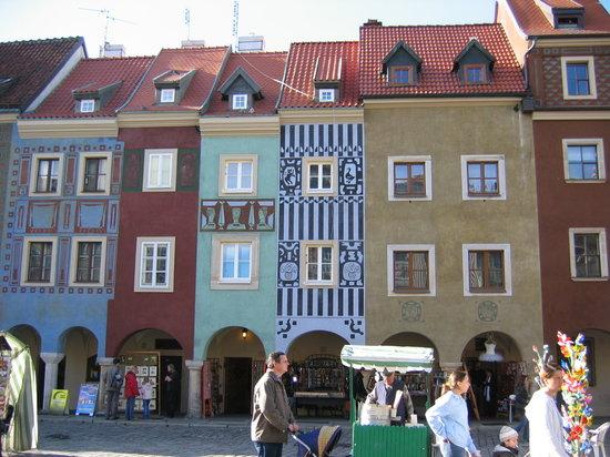 Old Market Square: Old Market