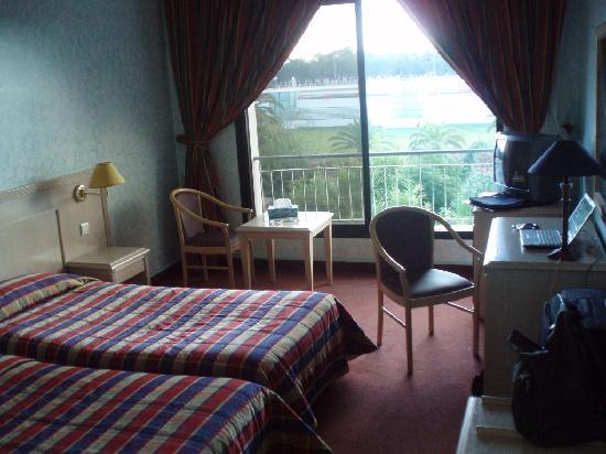 Photo of Hotel Oumlil Rabat
